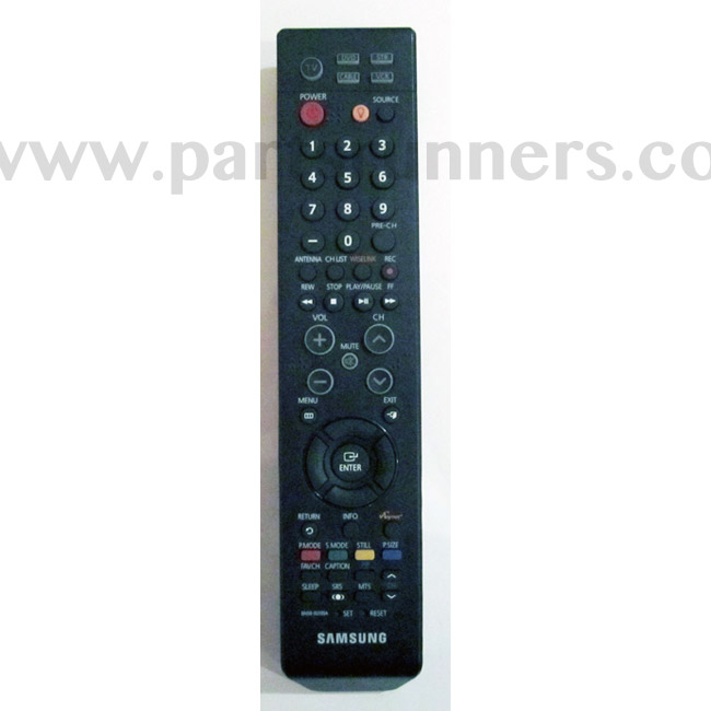 Bn A on Samsung Tv T Con Board